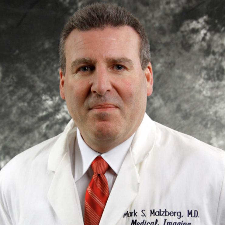 Mark S. Malzberg, MD