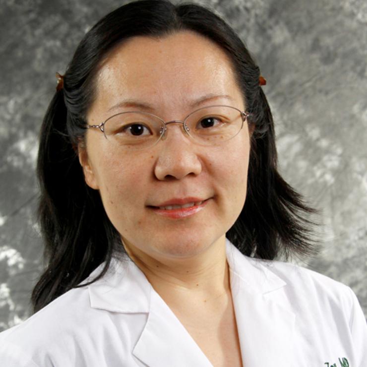 Yu Grace Zeng, MD