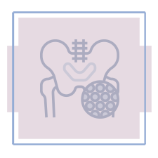 Bone Densitometry Icon